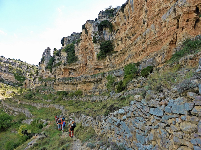 Coves del Forcall