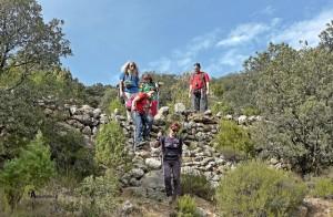 rutas en Castellon