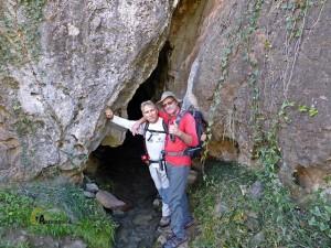 Cueva del Toro