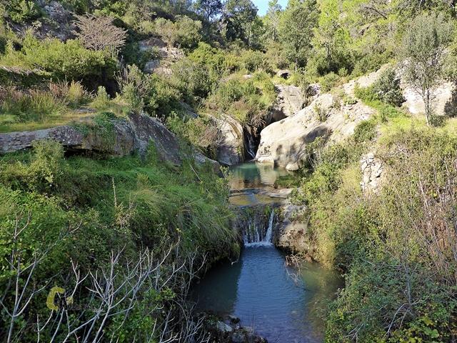 Barranco de Barandí