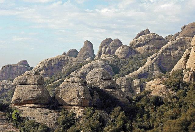Integral en Montserrat
