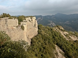 Panorámica desde Castellsapera