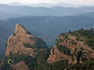 La Roca Salvatge