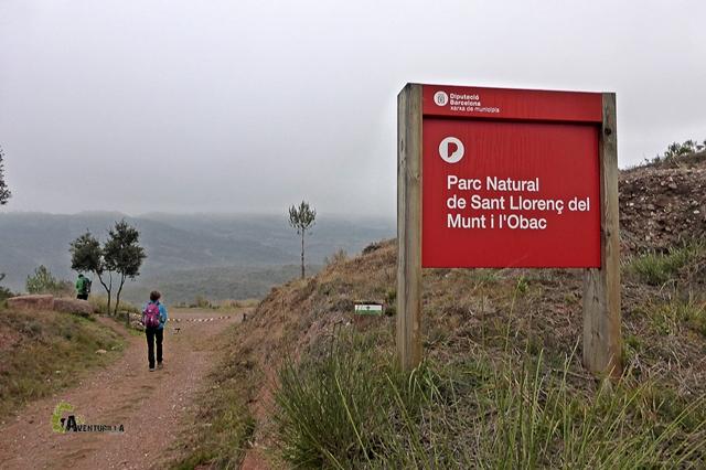 Parque Natural Sant Llorenç del Munt i l'Obac