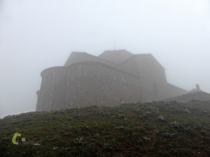 Monasterio de Sant Llorenç del Munt
