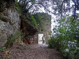 Ermita Santa Agnès