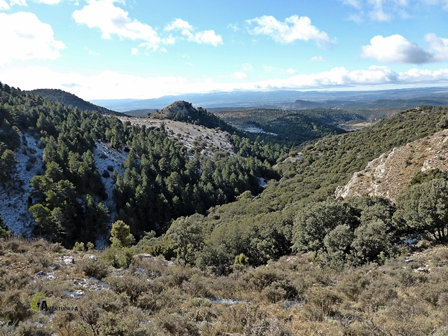 Barranco del Azotejo