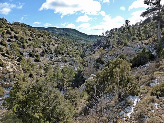 Barranco del Villarejo