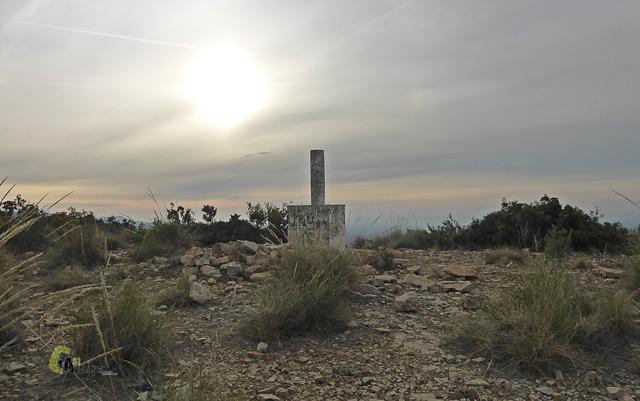 Geodésico Alto La Solana