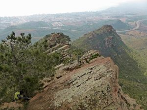 Desierto de las Palmas