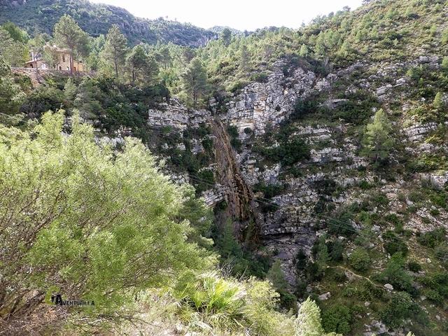 Barranco de la Parra