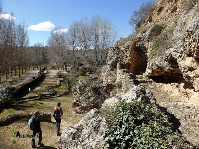 Cuevas del Sargal