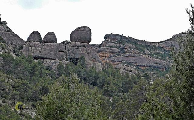 Tres Jurats en Montsant