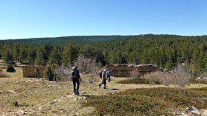 Masias de Teruel