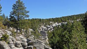 rutas por Fortanete