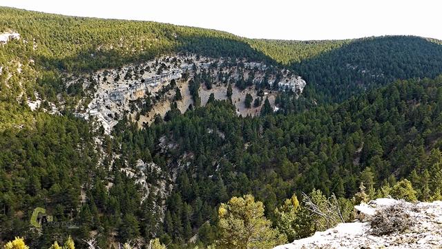 Barrancos del Maestrazgo