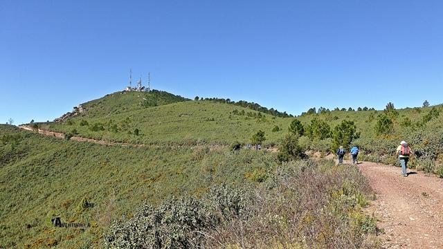 Santa Barbara de Pina.
