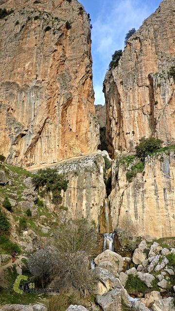 rutas por Castril