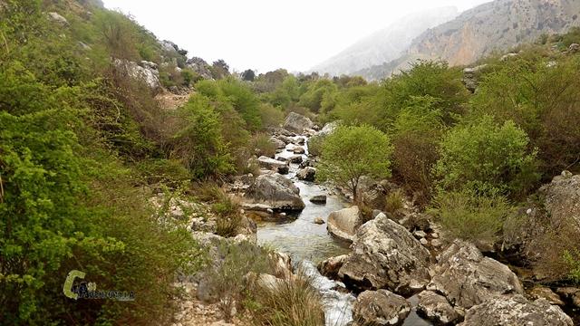 río Castril