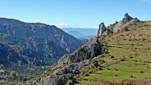 valle de Castril