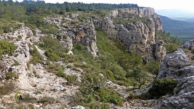 Cerro de Palomeras