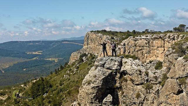 rutas por el valle de Ayora