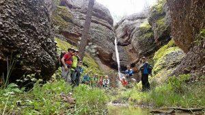 Cascada del Chorrero