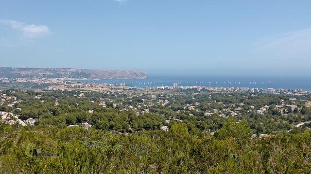 Bahía de Javea