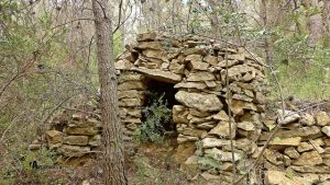 Piedra en seco