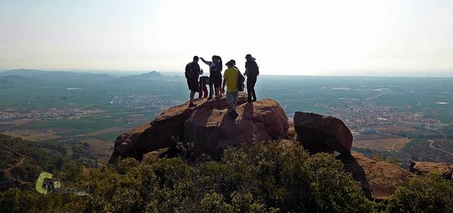 El pico del Tabalet