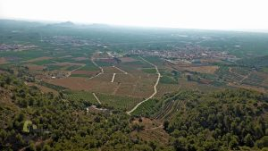 Vall de Segó