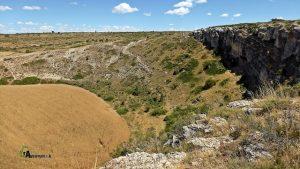 Dolinas de Bronchales