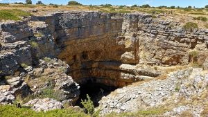 Sima en Albarracín
