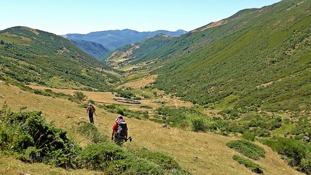 Valle de Sosas
