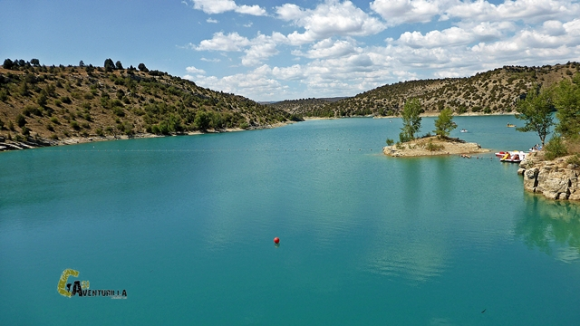 Embalse del Arquillo