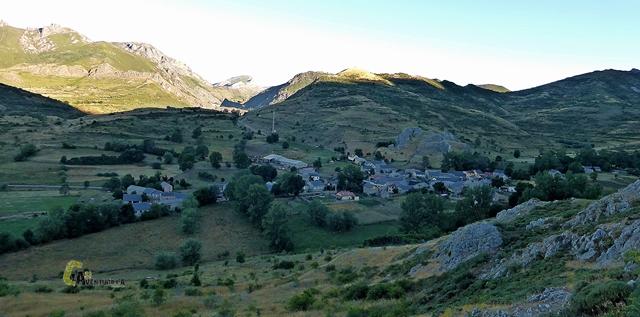 Barrio de Arriba de Torrebarrio