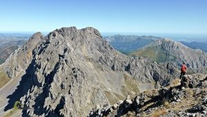 picos del Fontán