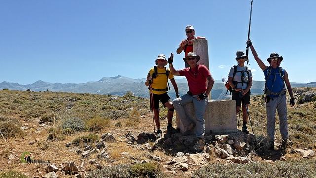 Cerro El Calar