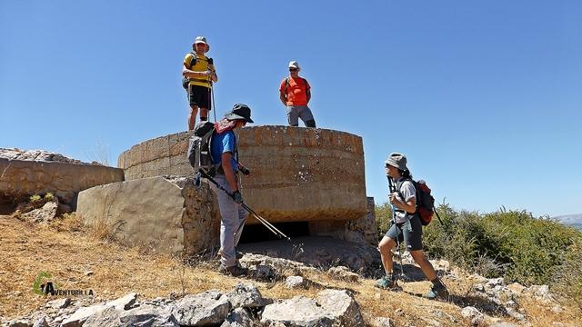 Bunker de Güejar Sierra