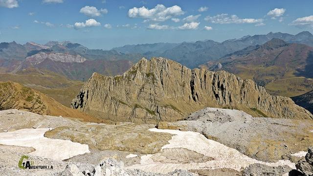 Pico Serradets
