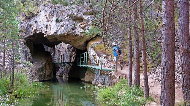 Puente de Toba