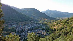 Valle de Broto