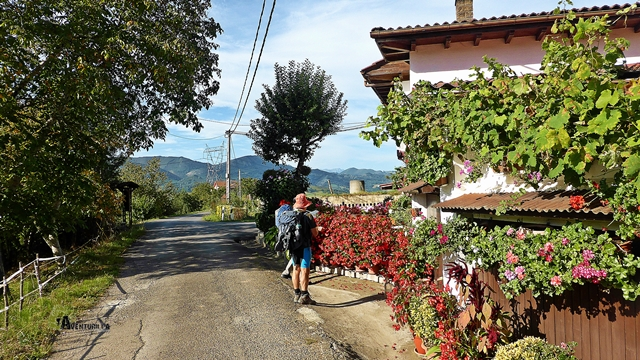 Aldea de asturias