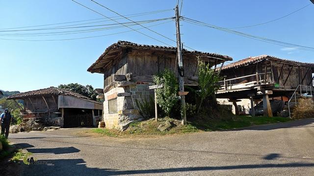 Romillu en Asturias
