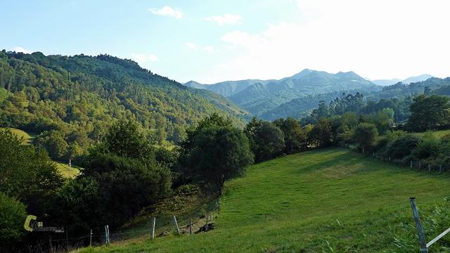 Montañas Asturianas