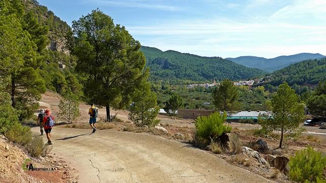 Cerca de Arañuel