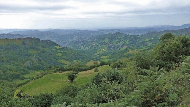 Valle del río Rozaes
