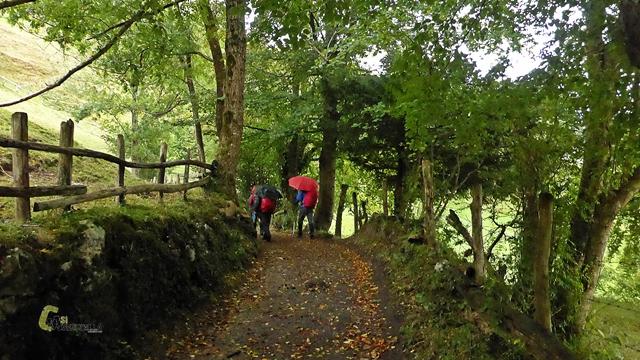 Caminos de Asturias