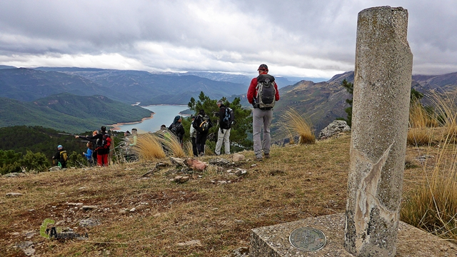 Cerro del Entredicho