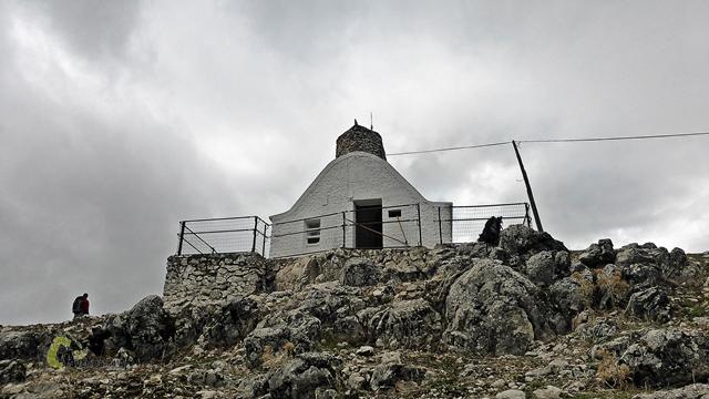 Refugio de la Risca del Guijarrón